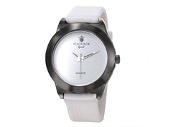 Trendy Watch, White