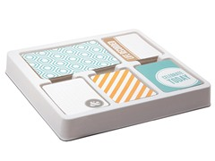 Project Life by Becky Higgins Core Kit - Seafoam Edition