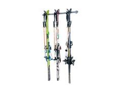 3-Ski Storage Rack
