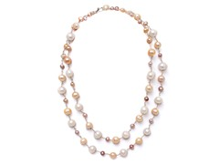 SS Freshwater Pearl Necklace
