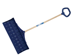 Ames Arctic Blast Shovel with Versa Grip