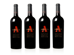 Arbios Cellars Vertical Cabernet (4)