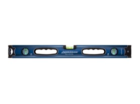 """Swanson 24"""" Box Level Magnetic with LED Lights"""