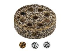 Zanies® Leopard's Den Kitty Teaser