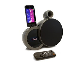 Sherwood Speaker & Docking Stations