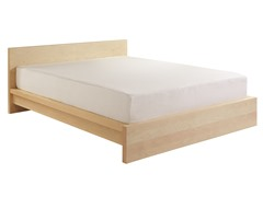 "10"" Memory Foam Mattress w/Cover - Twin"