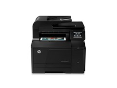 HP LaserJet Pro Color MF Printer