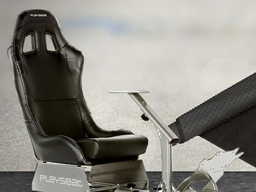 Playseat Gaming Chairs & Mat