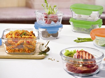 Lock & Lock Food Storage