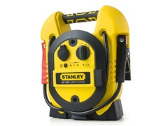 Stanley 300 Instant/ 600 PEAK Amp Jump Starter w/ Charger