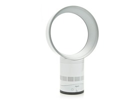"Dyson 10"" Bladeless Fan - White"