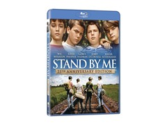 Stand by Me (25th Anniv) [Blu-ray]