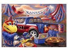 Kansas  -  Tailgate