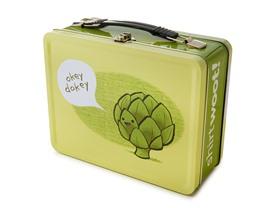 Artichokey Lunch Box