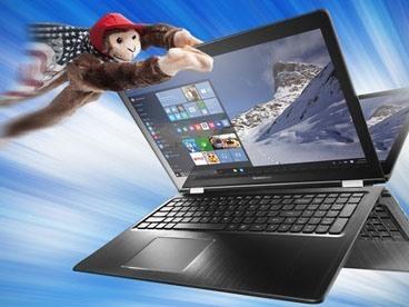 Lenovo ThinkPad Yoga 11E Touch Ultrabook