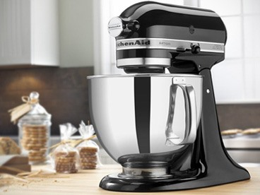 KitchenAid: Assist Your Kitchen