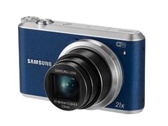 Samsung 16.3MP Digital Camera with Wi-Fi
