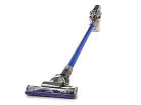 Dyson DC44 Animal Cordless Vacuum - Blue