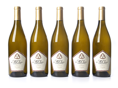 2011 McClean Vineyards Viognier (5)