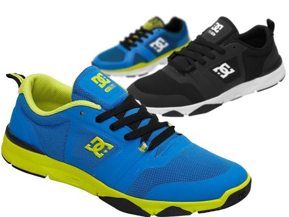 1d2f9adc18b24 DC Men's Unilite Flex Trainer Shoes