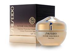 Shiseido Future Solution LX Daytime Protective Cream