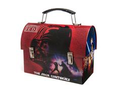 Return of the Jedi Workman Carry Tin