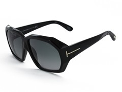 Unisex Elise Sunglasses