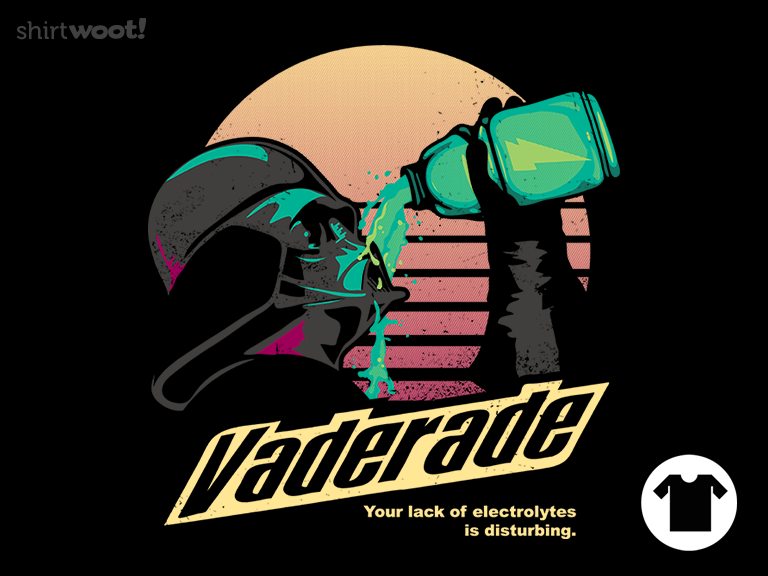 Not Your Father's Sports Drink