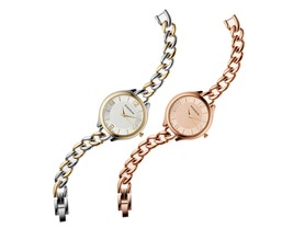 Rousseau Patricia IIl Ladies Watch - 4 Colors