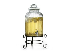 Springfield 384 oz  Beverage Dispenser