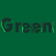 Gradiently Green