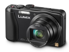 Panasonic 16.1 MP 20x Opt Digital Camera