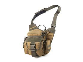 Yukon Tactical Explorer Pack, 4 Colors