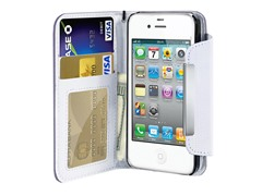 Wallet Case for iPhone 4/4S