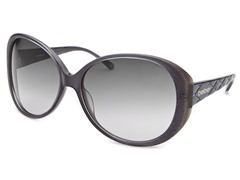 Baby Cakes Round Sunglasses