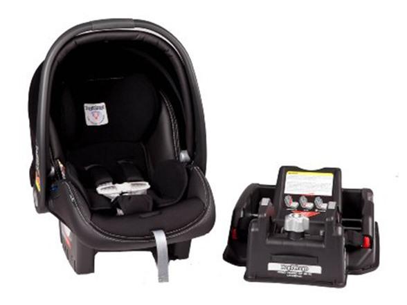 peg perego infant car seat 4 colors kids toys. Black Bedroom Furniture Sets. Home Design Ideas