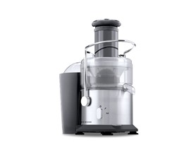 Multi-Speed Stainless Steel Power Juicer