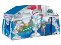 Star Wars 2 in 1 Bed Topper & Tent