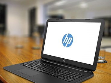 Another Horde of HP Laptops