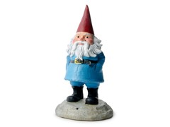 Talking Travelocity Roaming 13-Inch Gnome