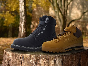 Fila Outdoor Boots