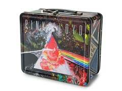 Pink Floyd Tin Lunch Box