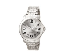 Men's Eagle Force Stainless Steel Watch