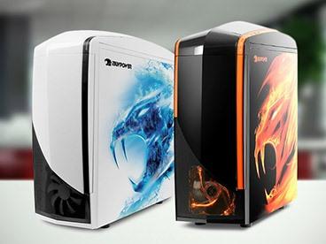 iBUYPOWER GTX 1070 Gaming Desktops