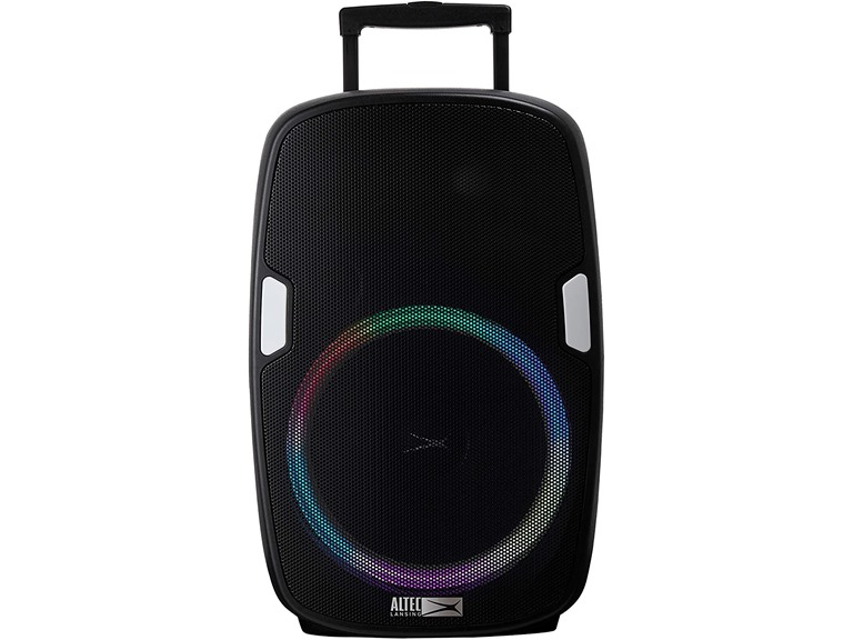 Altec Lansing Soundrover Portable Wireless Party Speaker