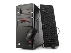 HP ENVY Six-Core Desktop w/ 10GB RAM
