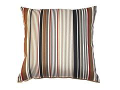 16-Inch Throw Pillow, 2-Pack - Ebony