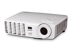 3200 Lumen XGA HDMI 3D Projector