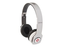 Zoro HD On-Ear Headphones - White