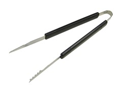 Barbecue Genius Stainless tongs